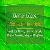 Vidala de la Copla de Daniel López