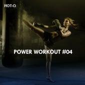 Power Workout, Vol. 04 - EP de Various Artists