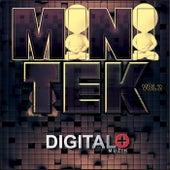 Mini Tek, Vol. 2 - EP di Various Artists