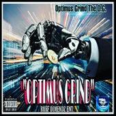 Optimus Grind von Optimus Grind The OG