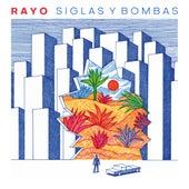 Siglas y Bombas de Rayo