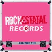 Rock Estatal Records (Volumen VIII) von Various Artists