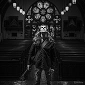 Lionheart: The Journey Begins by David Francisco