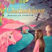 Gledestårer - Lydbok for Barn de Various Artists