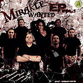 Mirakle Wanted Ep von Various