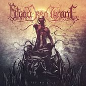 Fit To Kill by Blood Red Throne