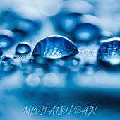 Meditation Rain van Rain Sounds (2)