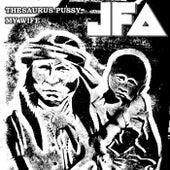 Apache Split 7 by J.F.A.