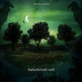 Heliuminati Vol. 1 de Helium Protect