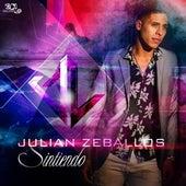 Sintiendo de Julian Zeballos