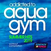Addicted To Aqua Gym Summer Hits 2019 Workout Compilation by Various Artists