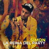 La Reina del Party by Simon