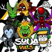 SQUA, Vol. 3 de Various