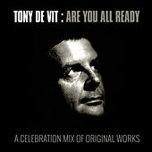 Are You All Ready? - EP de Tony De Vit