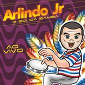 O Boi Dá Samba (Ao Vivo) de Arlindo Junior