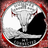 MT Connected de Hummer KD