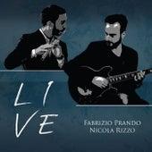 Live by Fabrizio Prando