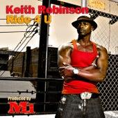 Ride 4 U de Keith Robinson