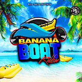 Banana Boat Riddim de Various Artists