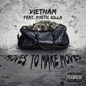 Moves to Make Moves de VietNam
