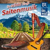BR Heimat - So schön klingt Saitenmusik by Various Artists