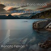 Gentle Classic Piano Moods with Ocean Sounds by Renato Ferrari