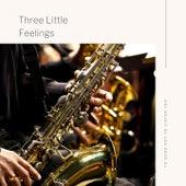 Three Little Feelings de Various Artists