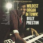 Wildest Organ In Town! de Billy Preston