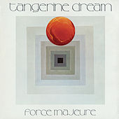 Force Majeure (Remastered 2018 / Deluxe Version) de Tangerine Dream