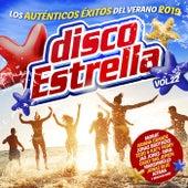 Disco Estrella Vol. 22 (Los Auténticos Éxitos Del Verano 2019) de Various Artists