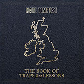 The Book Of Traps And Lessons by Kate Tempest