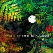 Tears of the Rainforest de Corciolli