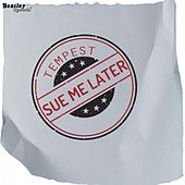 Sue Me Later by Tempest