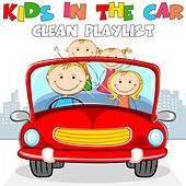 Kids in the Car (Clean Driving Songs) by Various Artists