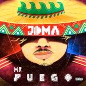 Mr Fuego von Jidma