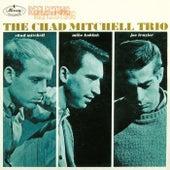 Reflecting di The Chad Mitchell Trio