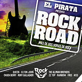 El Pirata Presenta: Rock Road de Various Artists