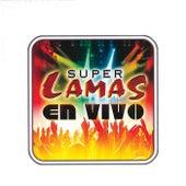 En Vivo von Super Lamas