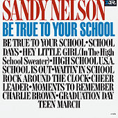 Be True To Your School by Sandy Nelson