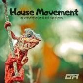 House Movements - EP de Various Artists