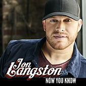 Now You Know de Jon Langston
