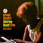 Great Scott!! de Shirley Scott