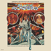 Buck Rogers In The 25th Century (Original Motion Picture Soundtrack) de Stu Phillips