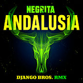 Andalusia (Django Bros Remix) di Negrita