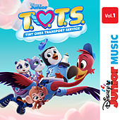 Disney Junior Music: T.O.T.S. (Vol. 1) de Cast - T.O.T.S.