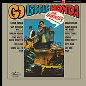 Go Little Honda de The Hondells