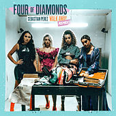 Walk Away (Sebastian Perez Remix) by Four Of Diamonds