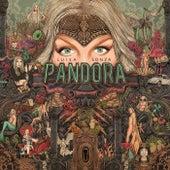 Pandora de Luísa Sonza