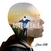 Not for Sale de Emmanuel