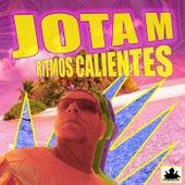 Ritmos Calientes by Jota M